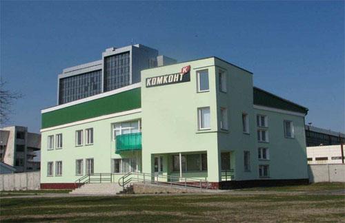 bureaux 2007