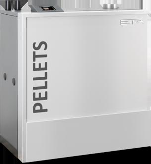Pellets Unit 7-17kw