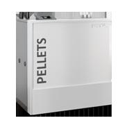 Pellets - 7 à 15 kW