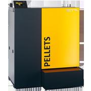 Pellets - 20 à 50 kW