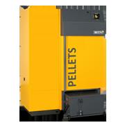 Pellets - 35 à 90 kW