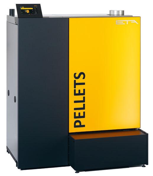 chaudi re pellets eta pellets compact 20 50 kw. Black Bedroom Furniture Sets. Home Design Ideas