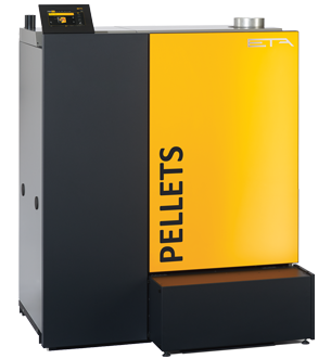 Pellets Compact 20-50kw