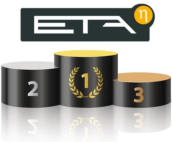 ETA n°1 en qualité-prix, comparez vous-même !