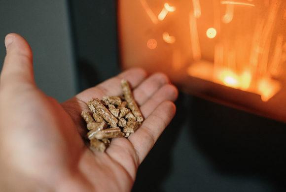 Quelle quantité de pellets pour passer l'hiver au chaud?